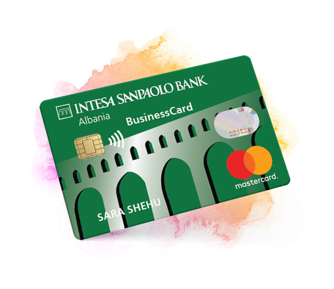 MasterCard Bussines