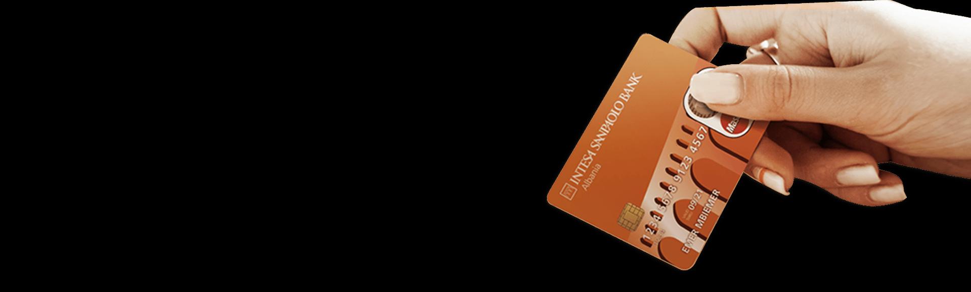 MasterCard Standart