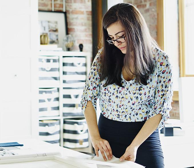 Kredi për investime për Gratë në Biznes