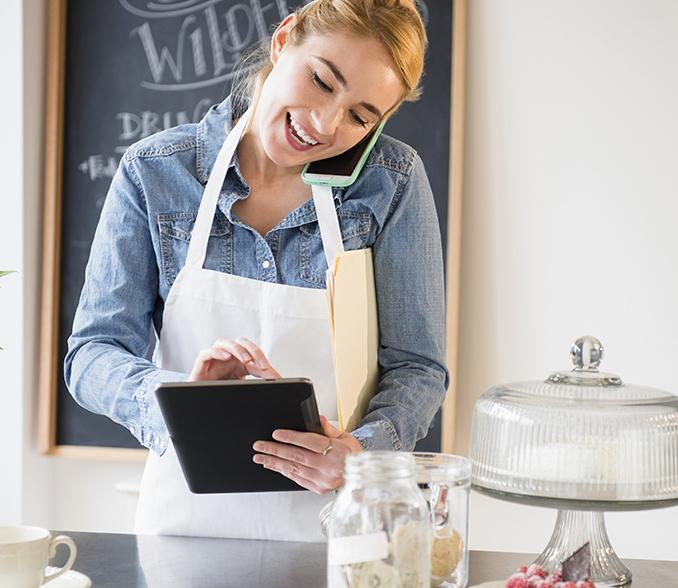 Paketë shëbimesh për Gratë në Biznes