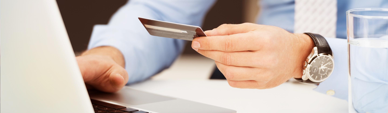 Poslovni kartici z odloženim plačilom oz. kreditni kartici Activa Visa in Activa Mastercard