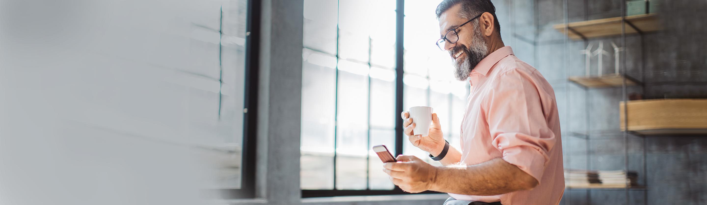 Novi spletna in mobilna banka