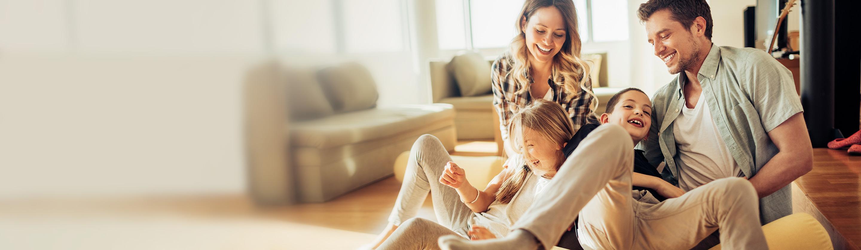 Skupaj na poti do stanovanjskega kredita