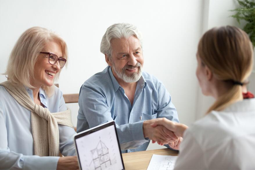 Realizirajte PBZ nenamjenski kredit za umirovljenike