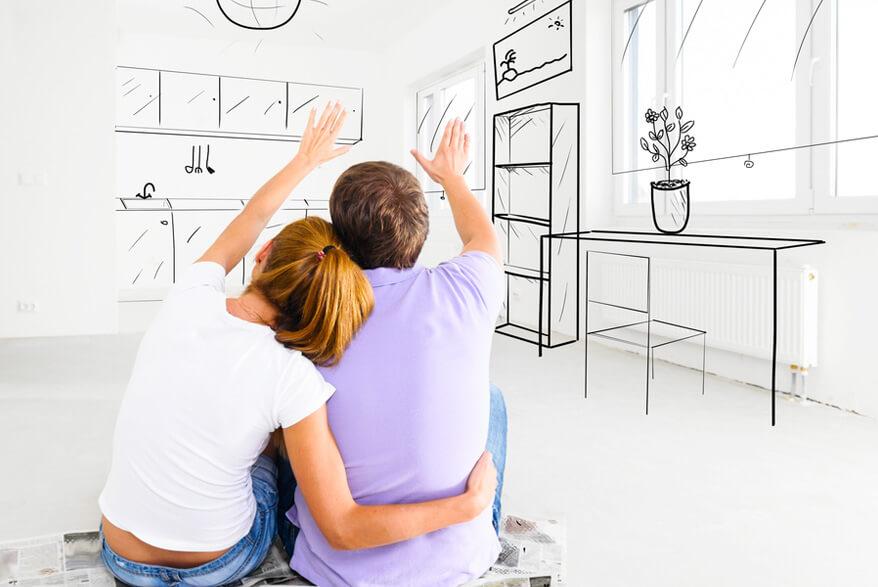 Take out PBZ's housing loan