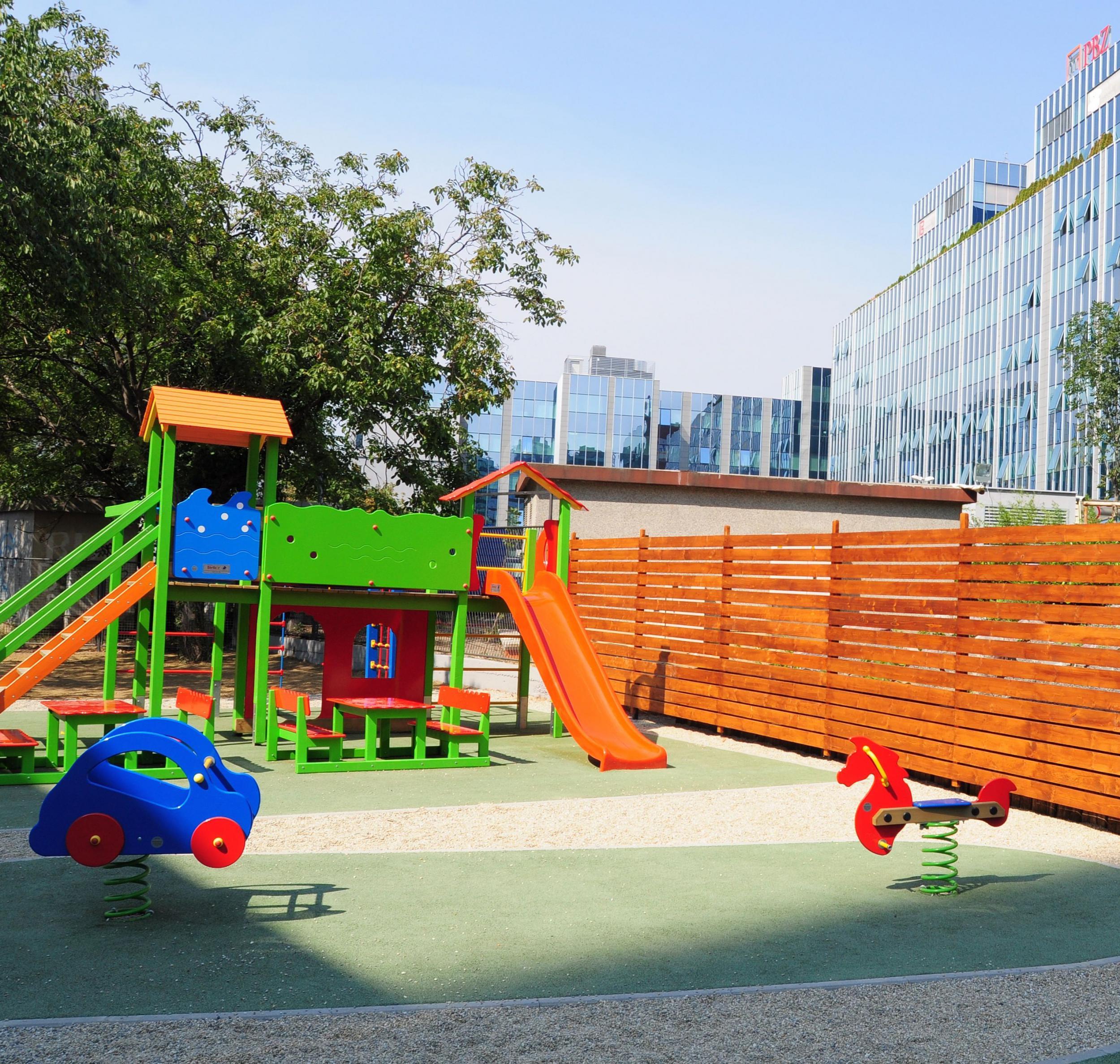 PBZ kindergarten Čigra