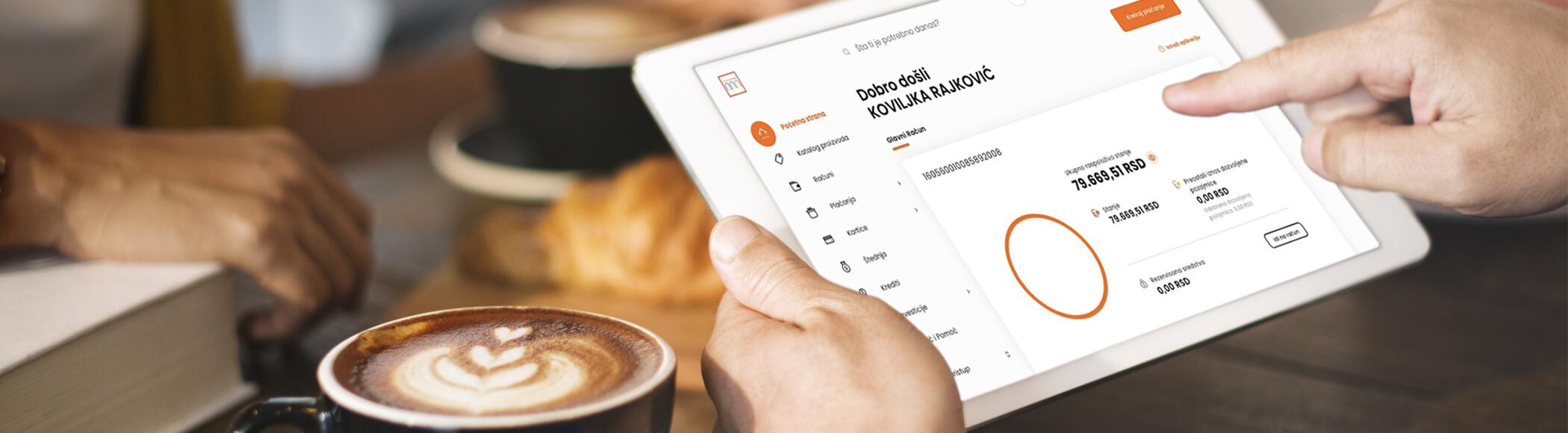 digitalno bankarstvo intesa online banca intesa