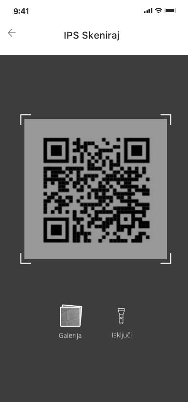 ips pokazi instant placanje banca intesa