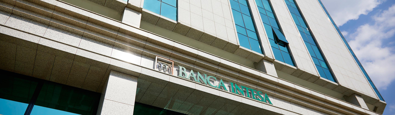 Banca Intesa vesti