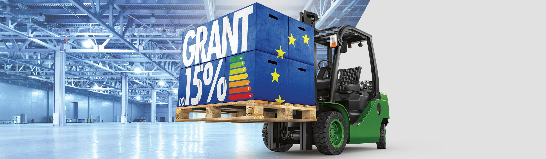 EBRD credit line for energy efficiency