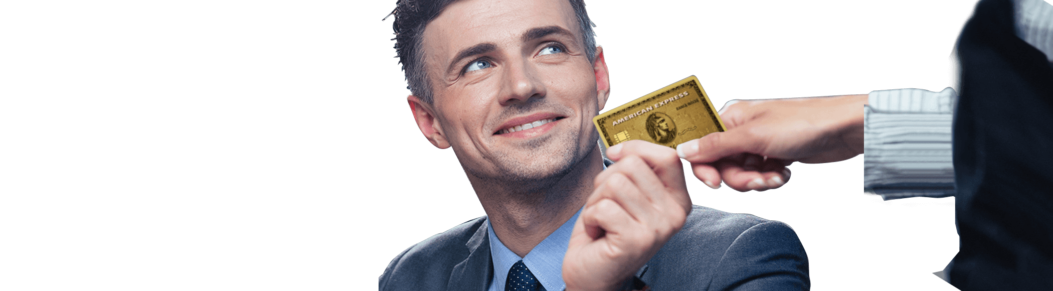 American Express Gold®