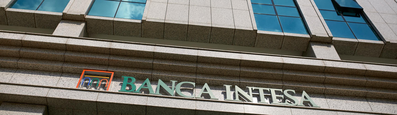News from banca intesa