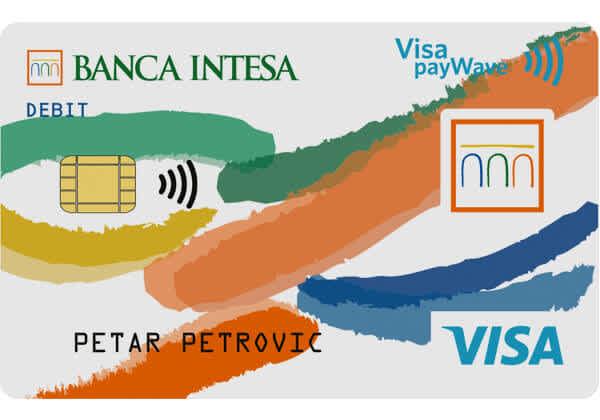 banca intesa saveti za bezbedno placanje karticana pin kod sigurnosne preporuke