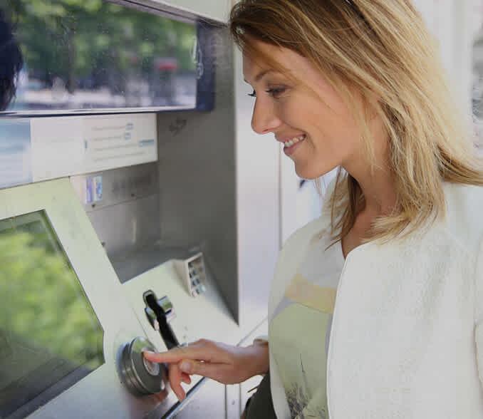 visa business debit card