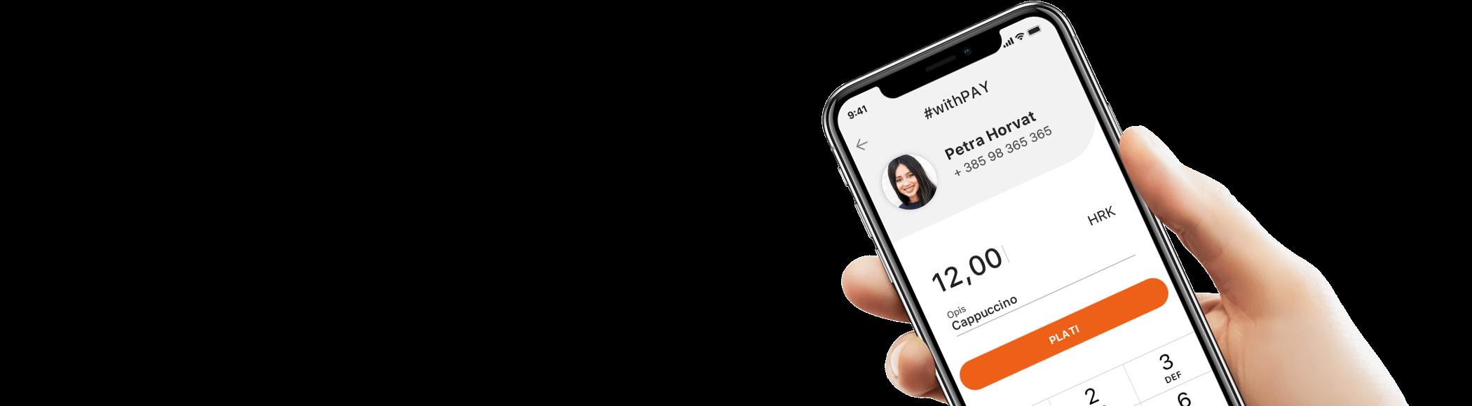 PBZ mobile banking
