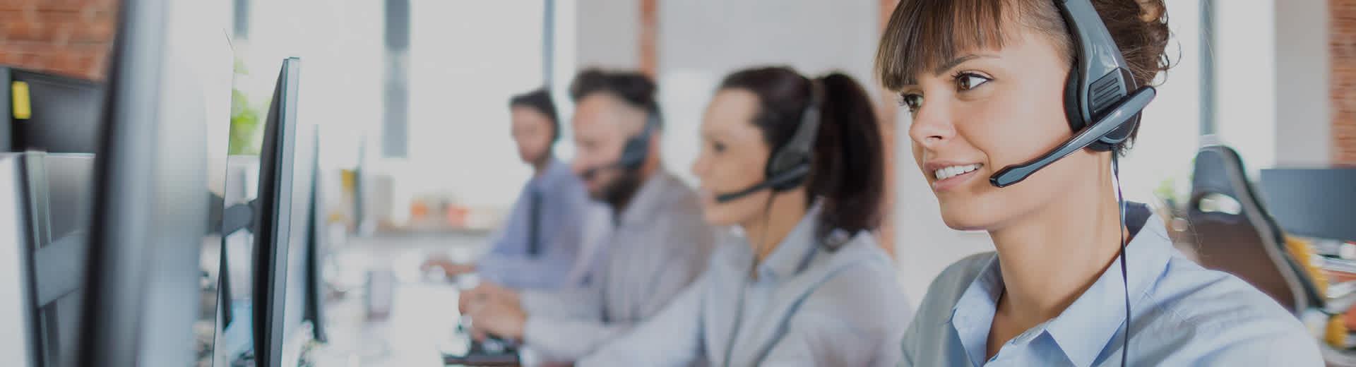 Online Sinergo desk – Service Centre