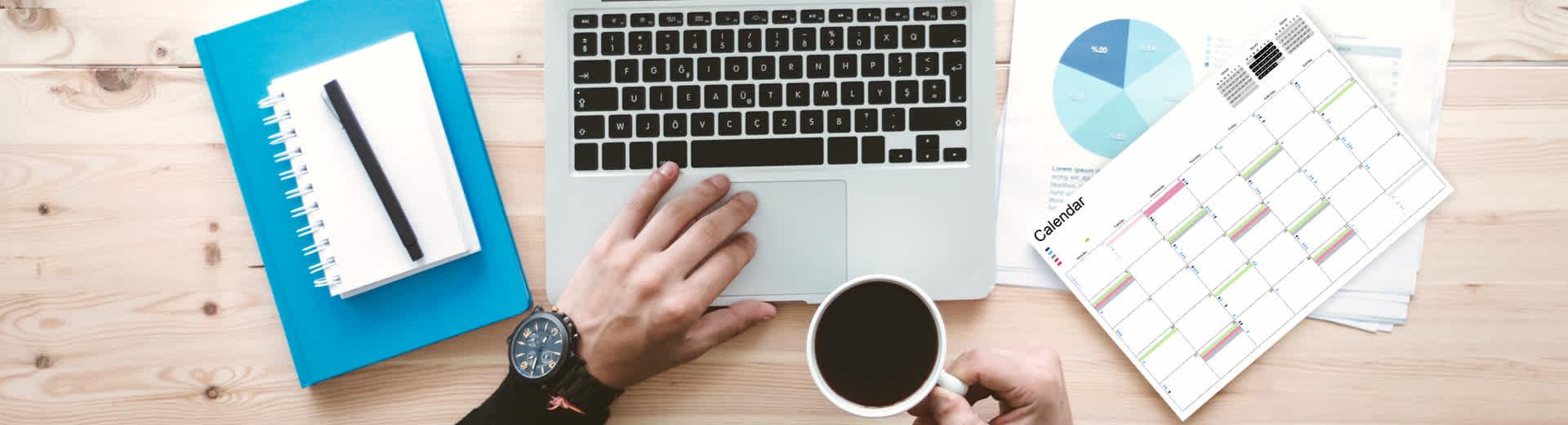 online meeting request