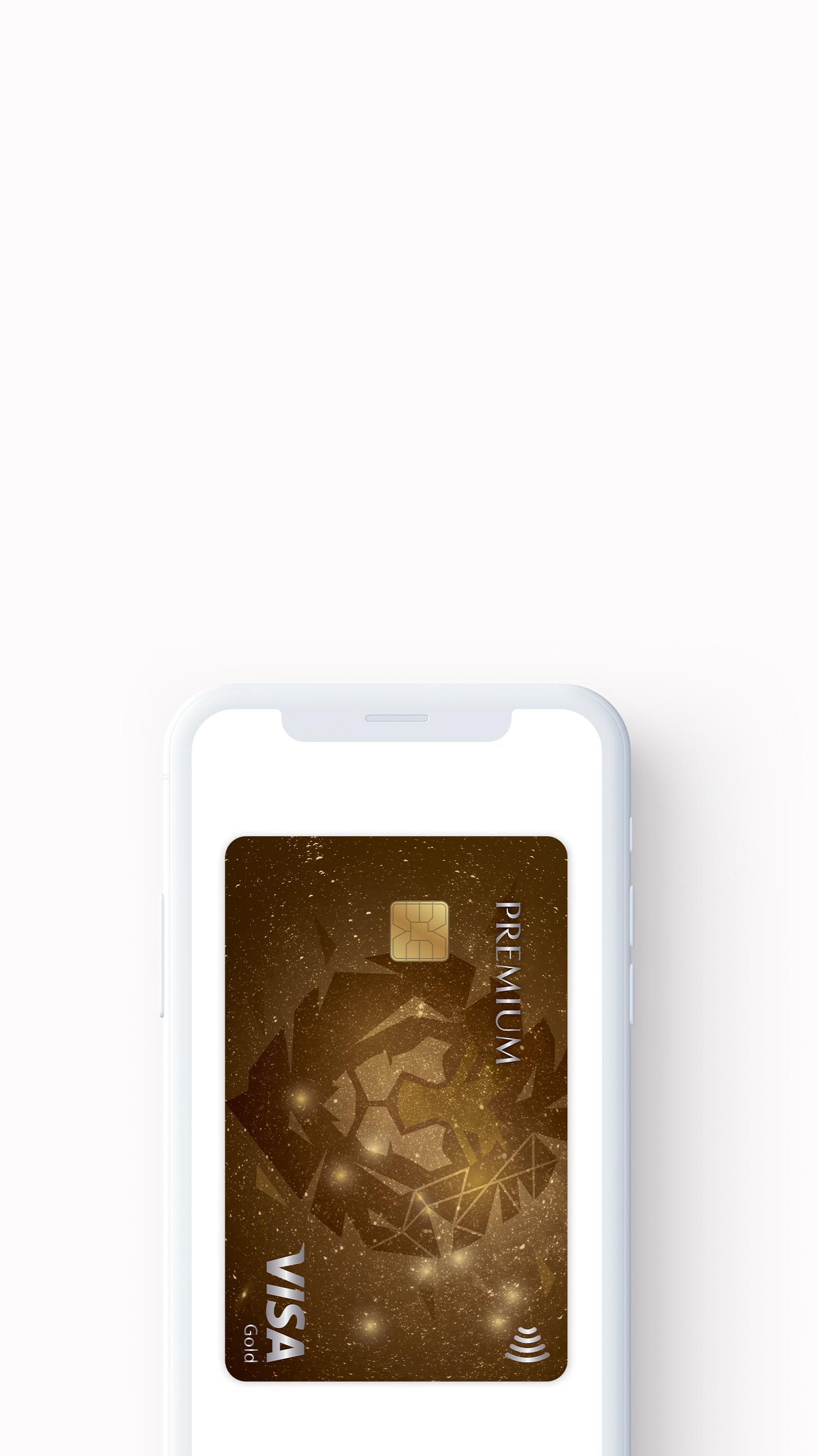 Sigurno plaćanje uz Premium Visa kartice