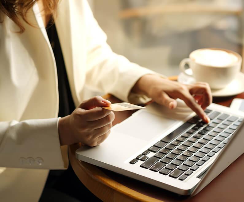 Sigurna online kupnja