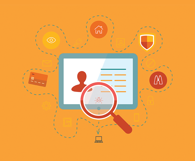 Zaštitite osobne podatke