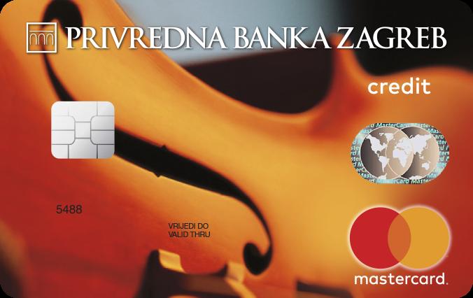 Mastercard Revolving card