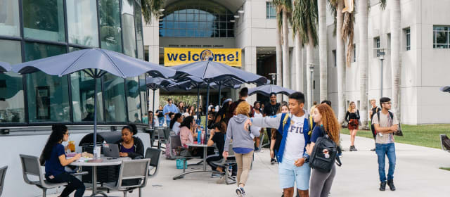 Several FIU programs among the best in the nation | FIU News