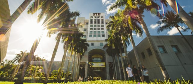 Revisions to Spring 2021 academic calendar | FIU News   Florida