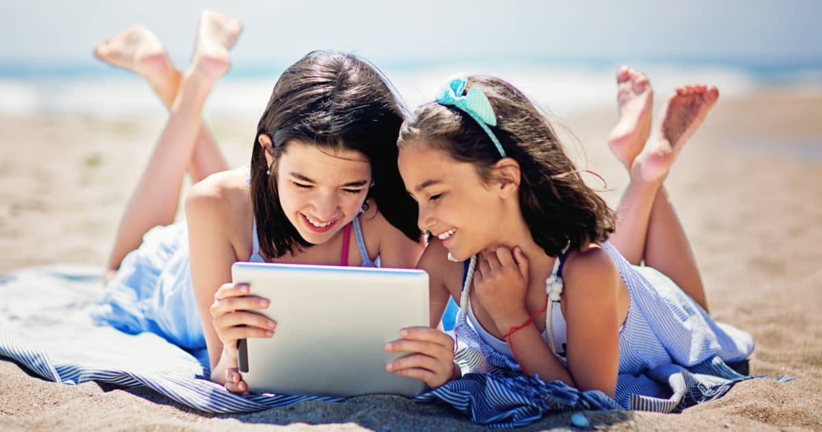 Add this to your back-to-school list: 5 tips to manage screen time