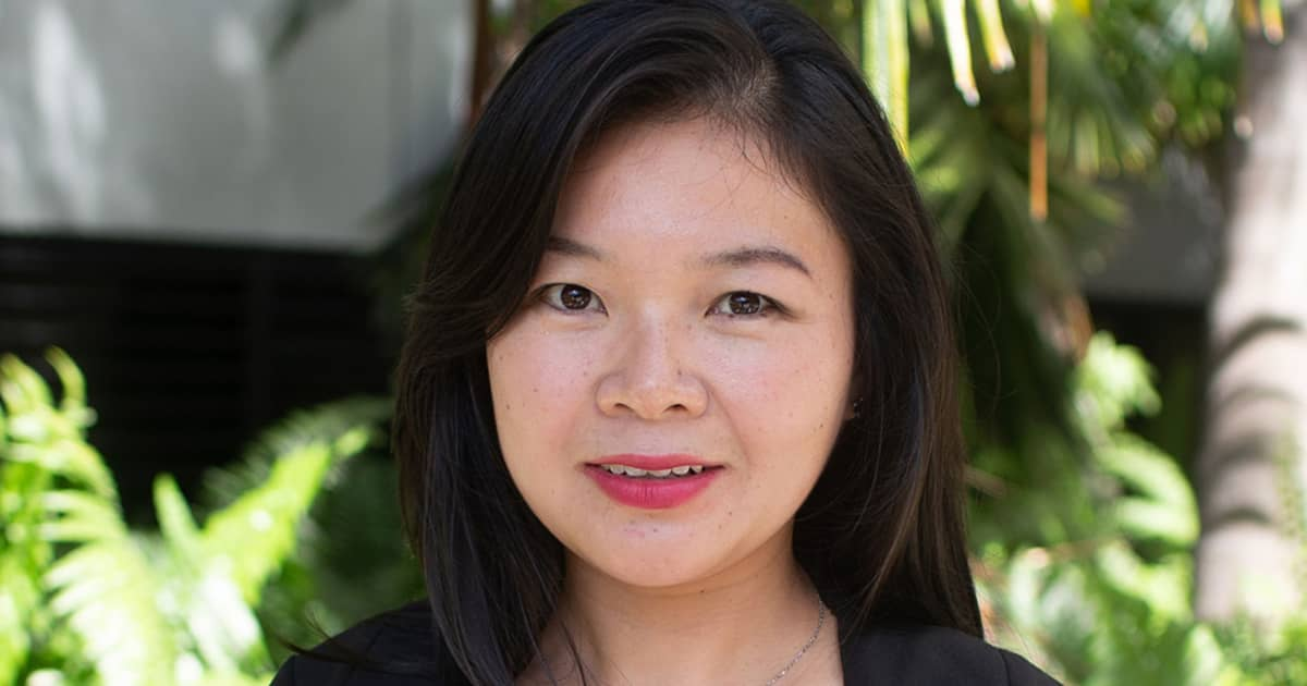 news.fiu.edu: Professor Xuan Jiang asks Panthers to invest resources, show solidarity with their Asian faculty, staff and students