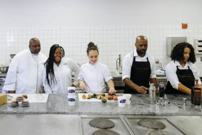 W.K. Kellogg Foundation supports StartUP FIU Food program to help entrepreneurs of color digitally transform their businesses