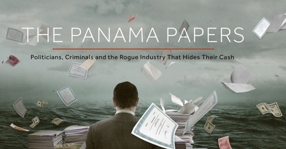 The Panama Papers & trickle down journalism