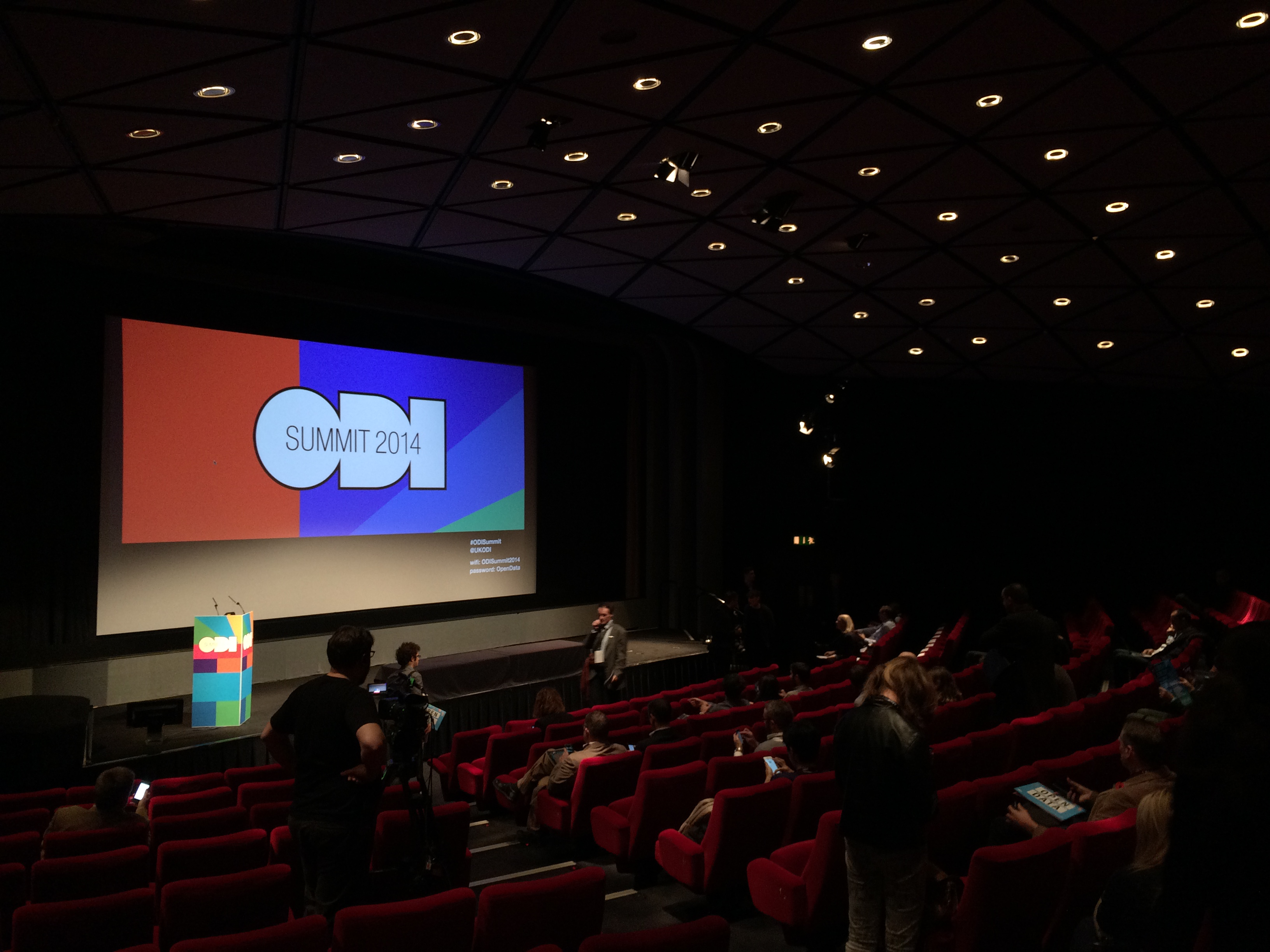Refelcting on the #ODISummit