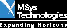 Df assets msys logo