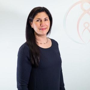 Dr Lucinda Green