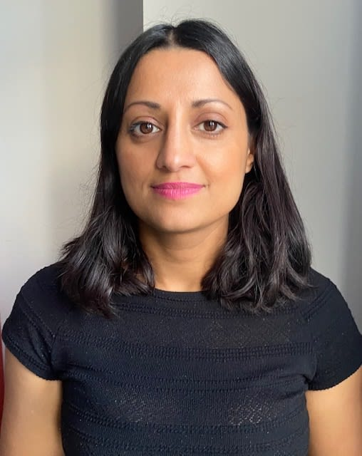 Angela Bagum