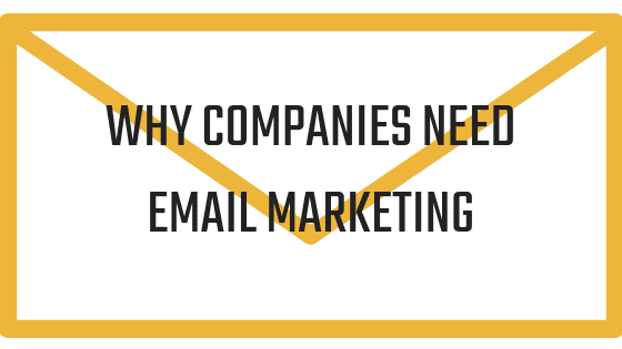 Why Logistics Companies Need to Get Familiar with Email Marketing ASAP