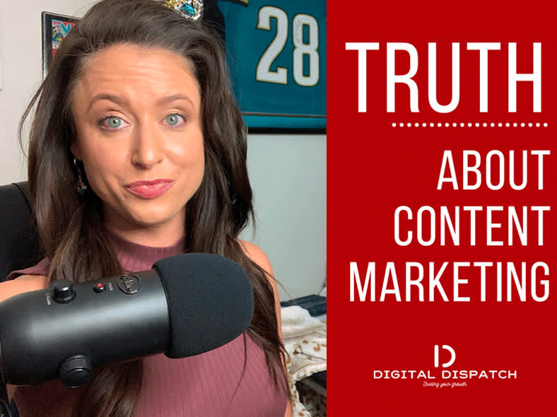 Watch This Video Before You Invest in Content Marketing
