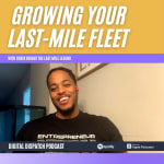 Starting and Growing a Last Mile Fleet with Chris Bright