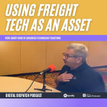 How to Make Freight Tech Your Asset with Sandy Vosk