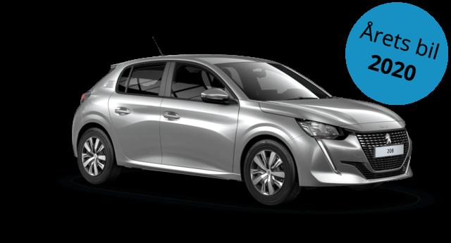Peugeot 208 Active+