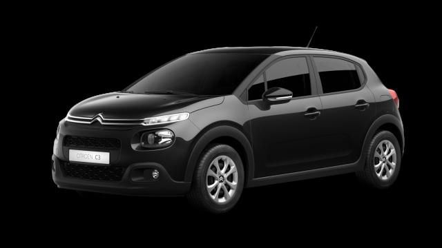 Citroën C3 Benzin
