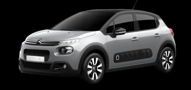 Citroën C3 Triumph