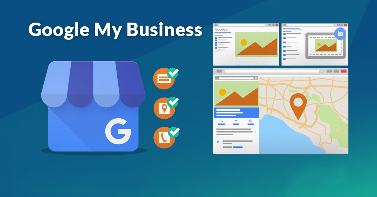 Google My Business: Digital Marketing Tool