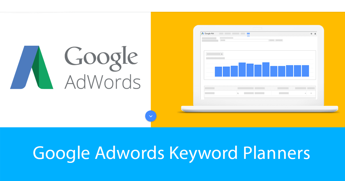 Keyword Planner: Digital Marketing Tools