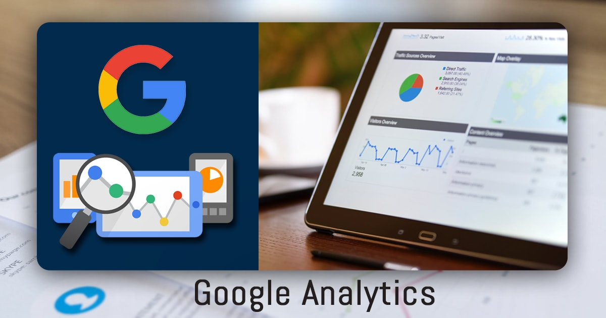Analytics Best Digital Marketing Tools