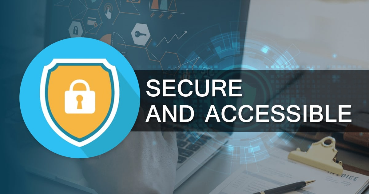 Secure & Accessible: SEO Ranking factors