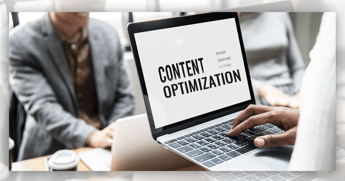 Content Optimization: SEO Ranking Factors