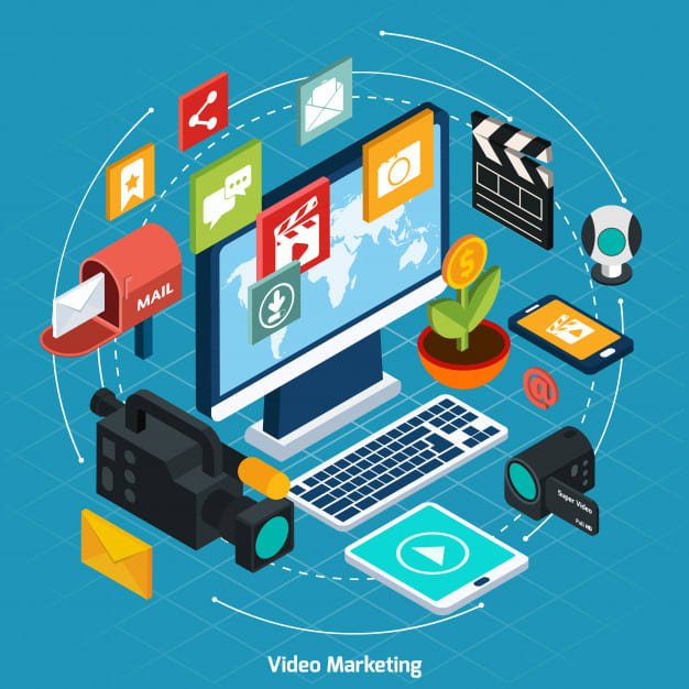 Video Marketing - Digital Marketing Trends