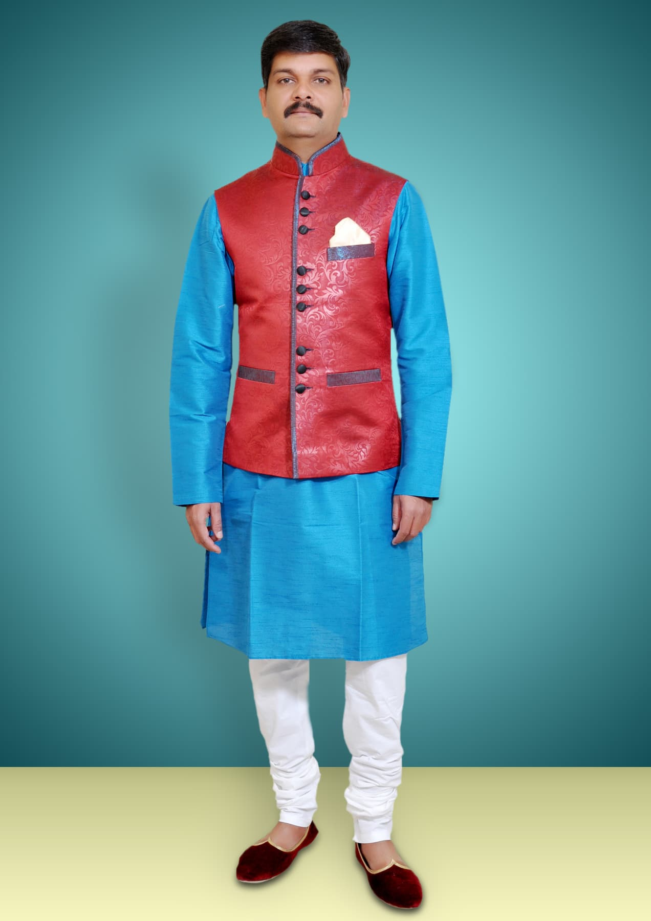 Mens Ethnic Clothing on Rent & Lend: Vastram Fashion Rental India