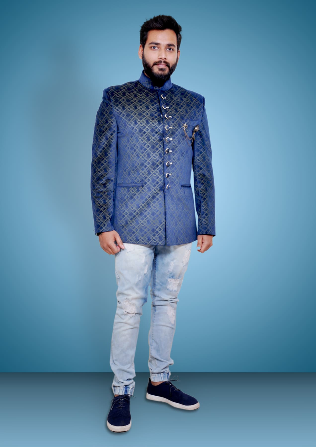 Mens Western Clothing on Rent & Lend: Vastram Fashion Rental India